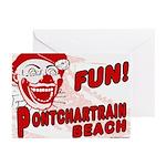 Pontchartrain Beach Cards (Pk of 10)