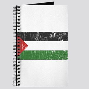 Vintage Palestine Journal