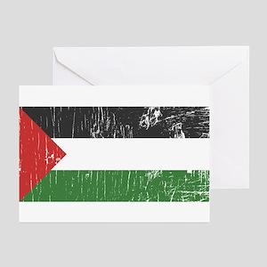 Vintage Palestine Greeting Cards (Pk of 10)