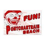 Pontchartrain Beach Print