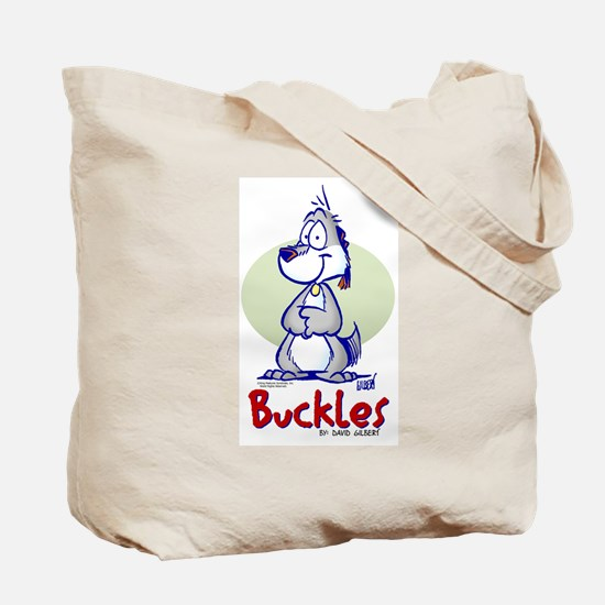Cute Newspapers Tote Bag