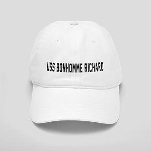 USS Bonhomme Richard Cap