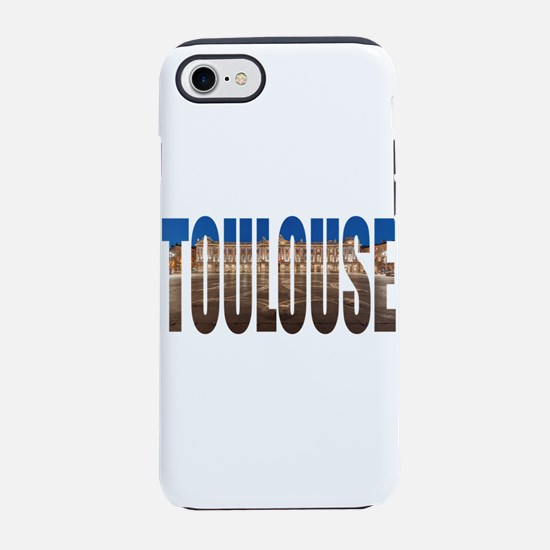 Touloouse iPhone 7 Tough Case