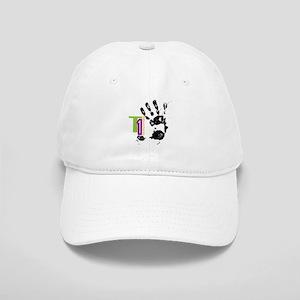 FingerPrick Baseball Cap
