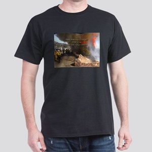 Rim of The World Highway 18 Dark T-Shirt