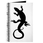 Lizard Gifts Journal / Notebook / Lizard Diary