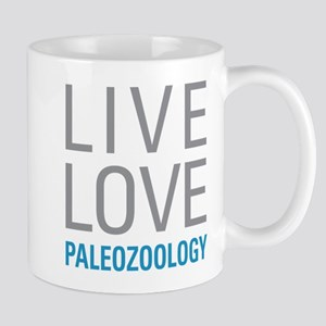 Paleozoology Mugs