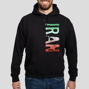 Iran Hoodie (dark)