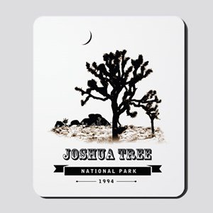 Joshua Tree Mousepad