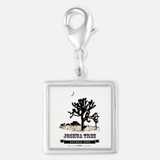 Joshua Tree Charms