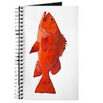 Vermilion Rockfish v2 Journal