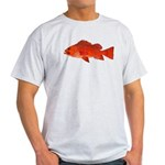 Vermilion Rockfish v2 T-Shirt