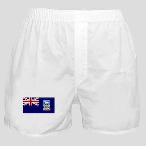 Falklands Flag Boxer Shorts