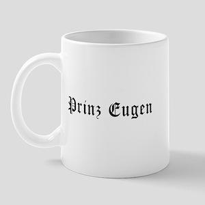 Prinz Eugen Mug