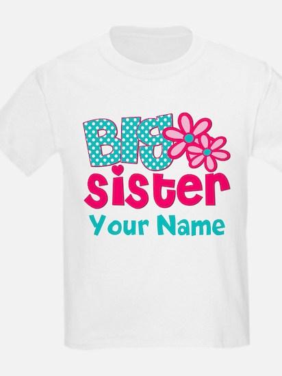 big sister t shirts cafepress. Black Bedroom Furniture Sets. Home Design Ideas