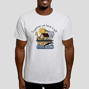 Together Light T-Shirt