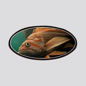 Fish 8965 Patch
