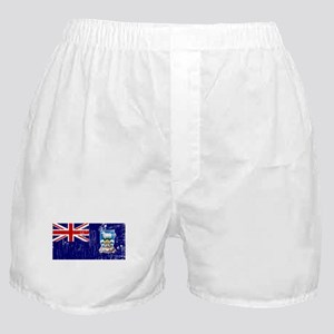 Vintage Falklands Boxer Shorts