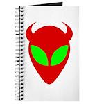 Evil Alien Journal