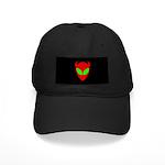 Evil Alien Black Cap