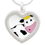 King Cow Necklaces