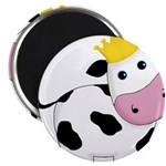 King Cow Magnets