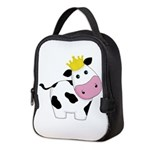 King Cow Neoprene Lunch Bag