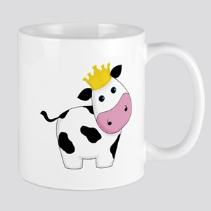 King Cow Mugs