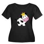 King Cow Plus Size T-Shirt