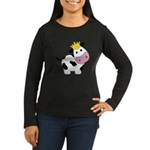 King Cow Long Sleeve T-Shirt