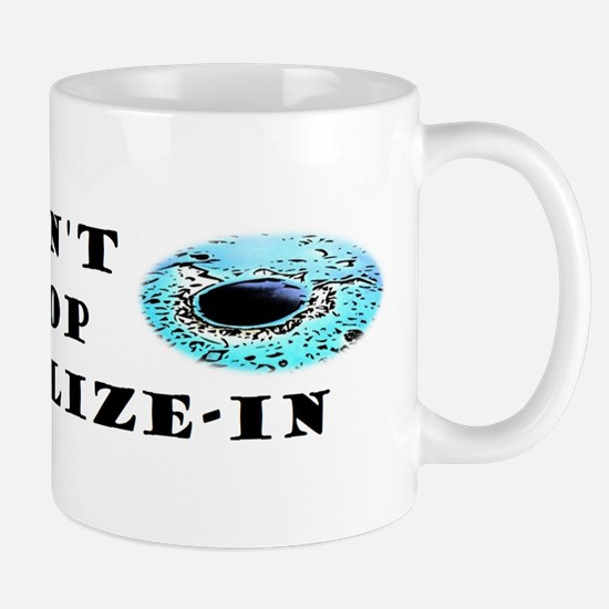 Don't Stop Belize-in Mugs