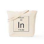 49. Indium Tote Bag