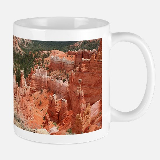Bryce Canyon National Park, Utah, USA 16 Mugs
