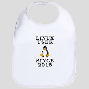 Linux user since 2015 - Bib