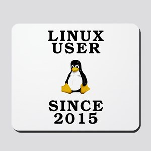 Linux user since 2015 - Mousepad