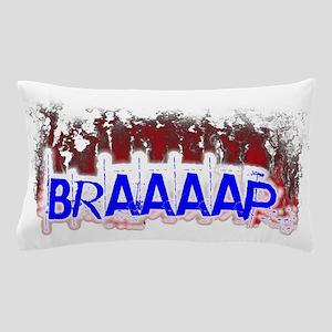 Braaaap Pillow Case