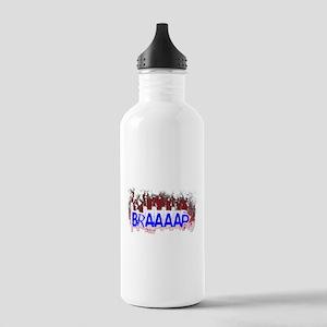 Braaaap Water Bottle