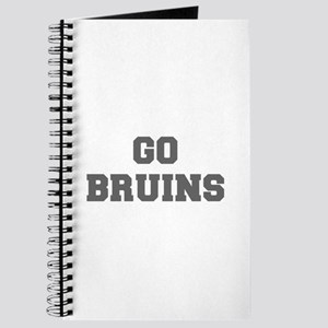 BRUINS-Fre gray Journal