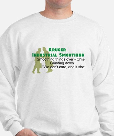 Seinfeld: Kruger Industrial Smoothing T-Shirt Swea