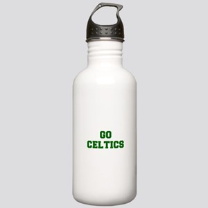 Celtics-Fre dgreen Water Bottle
