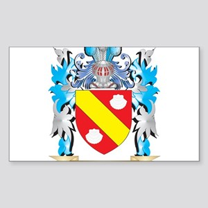 Perazzi Coat of Arms - Family Crest Sticker