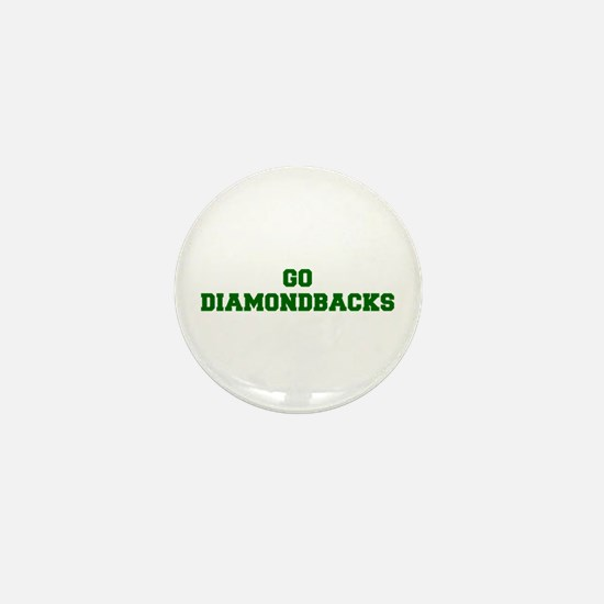 diamondbacks-Fre dgreen Mini Button