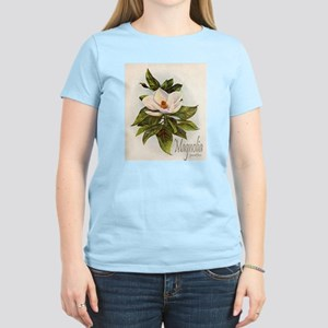 Magnolia Grandiflora Women's Light T-Shirt