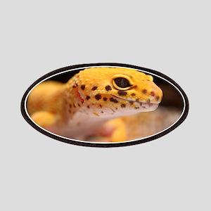 Mandarin Leopard Gecko Patch