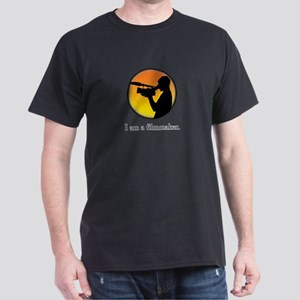 i am a filmmaker Dark T-Shirt