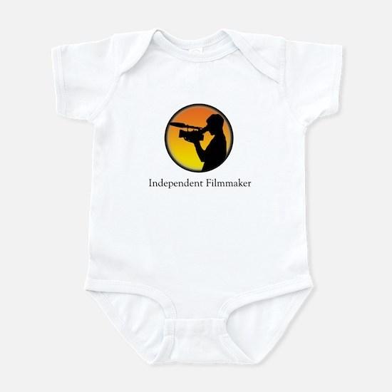 Indie filmmaker Infant Bodysuit