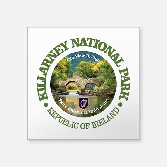 Killarney National Park Sticker