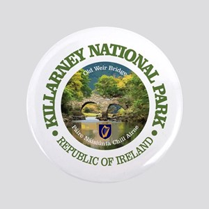 "Killarney National Park 3.5"" Button"