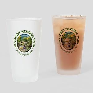 Killarney National Park Drinking Glass
