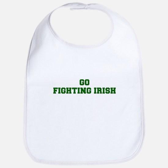 Fighting Irish-Fre dgreen Bib